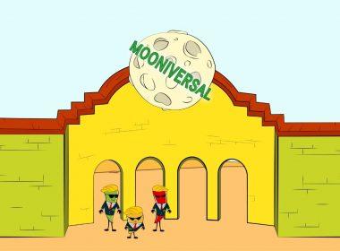 Mooniversal