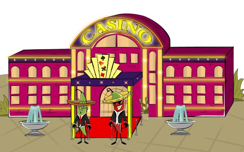 Salsa Casino