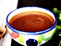 Salsa Roja Sauce