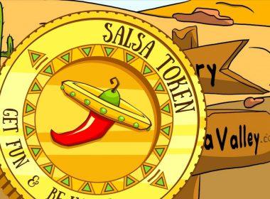 Salsa Token