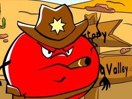 Sheriff Tomato