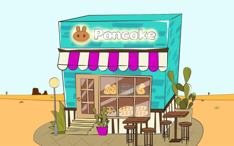 $SALSA is listed on Pancake